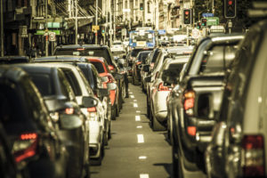 Car Accident Compensation - Rear End Collision