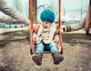 Child Support Agreements Explained
