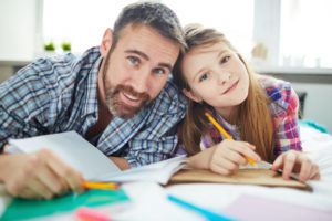 Family Law Success - Childrens views important