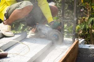 Bricklayer Work Damages