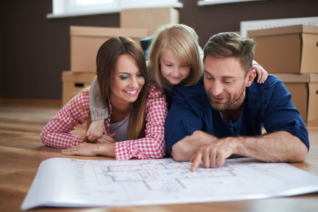 Buying Property Off the plan
