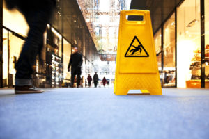Things You Should Do After a Shopping Centre Accident