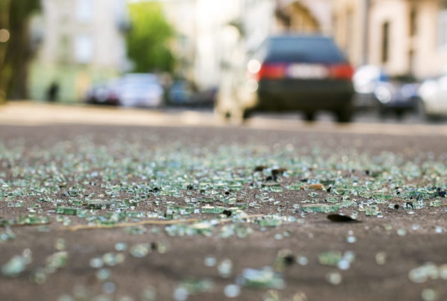 Changes to motor accident laws