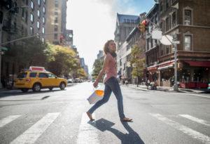 Injured Pedestrian Wins Compensation