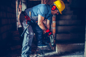 GYPROCK FIXER WORKERS COMP