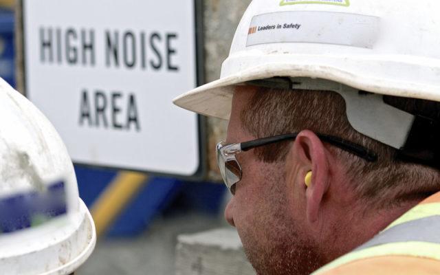 Industrial Deafness