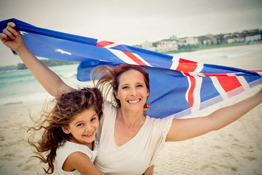 new skilled visa for New Zealand citizens