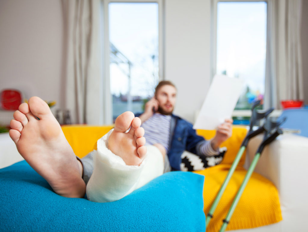 Workers Compensation Payments