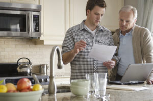 Retirees Safeguard against Early Inheritance Syndrome