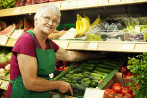 Supermarket Shop Assistant Workers Compensation