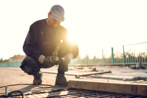 Scaffolder Sues Employer Work Injury Damages