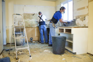 Silicosis threat to trades people