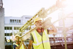 Work injury negligence