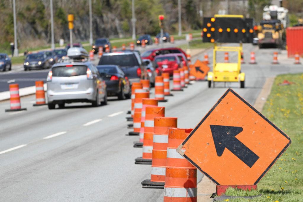 Lady Traffic Controller-Receives-Large-Work-Injury-Damages