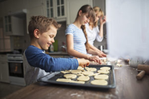 Pre-Action Requirements of Parenting Orders
