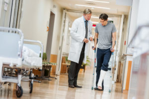 Different Types of Compensation Work-Related Injuries