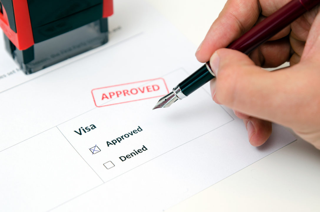 Immigration Lawyers - Taylor & Scott Can Help With Visa Applications