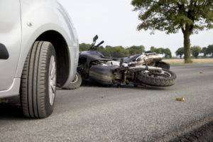 Harley Davidson Motor Accident Claim