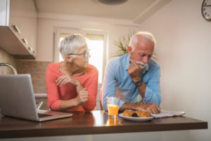 How is Superannuation Dealt with in a Property Settlement