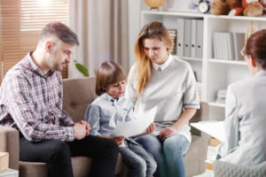Managing Property and Parenting Settlement During Separation and Divorce