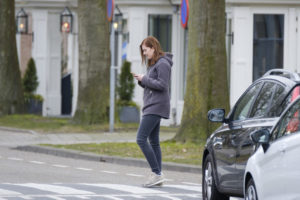 Pedestrian Entitlements to Compensation in a Motor Vehicle Accident